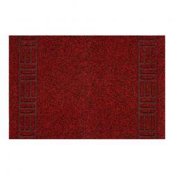 Čistící rohože PRIMAVERA červená 3353