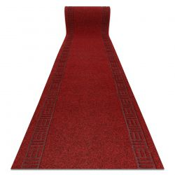 Runner anti-slip PRIMAVERA red 3353