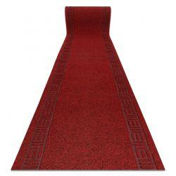 Runner anti-slip PRIMAVERA red 3353