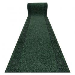 Pogumovaný běhoun PRIMAVERA zelená 6651