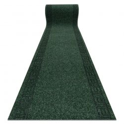 Runner anti-slip PRIMAVERA green 6651