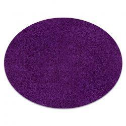 Covor rotund Eton violet