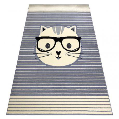 Ковер BCF FLASH Cat 3999 - Кот серый