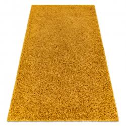 Teppich SOFFI shaggy 5cm gold