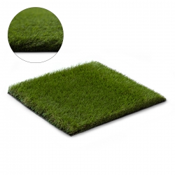 Umělá tráva FORESTLAND hotové rozměry