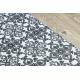 PASSADEIRA ARGENT FLORES - W4949 branco / cinzento