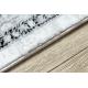 Пътеки ARGENT кадър - W7040 сив / черно
