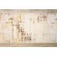 Passadeira Structural MEFE 8722 Linhas vintage - dois níveis de lã ouro