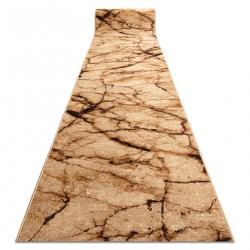 Běhoun BCF BASE Stone 3988 kámen, mramor beige