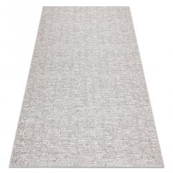 Koberec COLOR 47373560 SISAL labyrint béžový