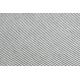 Koberec SPRING 20411332 riadky, rám Sisalový, slučkový - sivý
