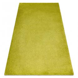 Prateľný koberec MOOD 71151040 moderný - zelená