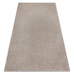 Prateľný koberec MOOD 71151050 moderný - béžová