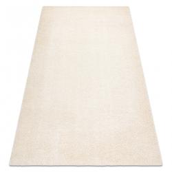 Prateľný koberec MOOD 71151066 moderný - krém