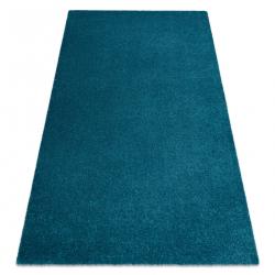 Prateľný koberec MOOD 71151099 moderný - tyrkysová