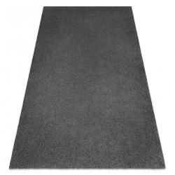 Prateľný koberec MOOD 71151100 moderný - sivý