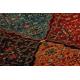 Dywan wełniany POLONIA Astoria orientalny, etno rubin