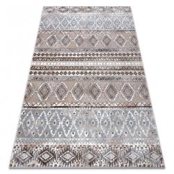 Argent szőnyeg - W4029 Boho bézs / szürke