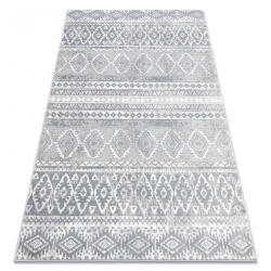 Carpet ARGENT - W4029 Boho grey