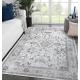 Carpet ARGENT - W7040 Frame, vintage grey / beige