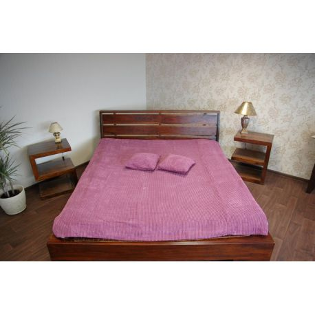 COUVRE-LIT CORD violet