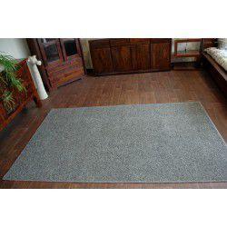 Wykładzina dywanowa GLITTER 166 popiel