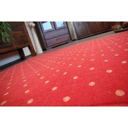 Teppichboden CHIC 110 rot