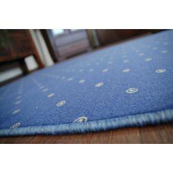 Mocheta Chic 178 albastru