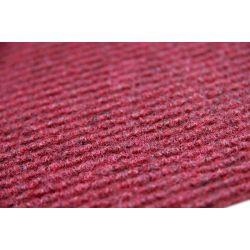 Malta szőnyegpadló 702 bordó