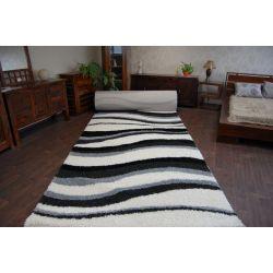 Shaggy szőnyegpadló LONG 5cm minta 2490 krém