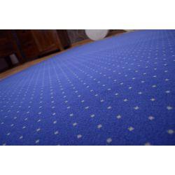 Aktua szőnyegpadló szőnyeg 178 kék