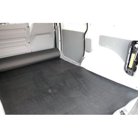 Carpeted Car LINES