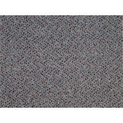 Velour szőnyegpadló szőnyeg TECHNO CSILLAG 930 szürke