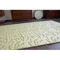 Ivano szőnyegpadló zöld