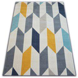 Carpet SCANDI 18239/071 - diamonds