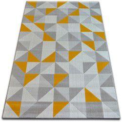 Koberec SCANDI 18214/251 - trojuholníky