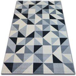 Alfombra SCANDI 18214/652 - Triángulos