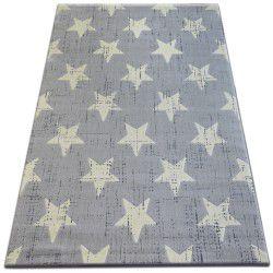 Alfombra SCANDI 18209/052 - Estrellas