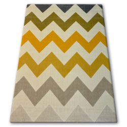 Carpet SCANDI 18248/251 - zigzag
