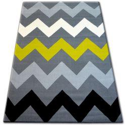Tapis BCF FLASH 33435/147 - Zigzag