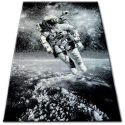 Ковер BCF FLASH 33454/170 - космонавт