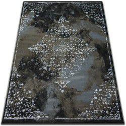 Vogue szőnyeg 478 Fekete/Barna