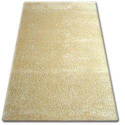 Tapete SHAGGY NARIN P901 alho dourado