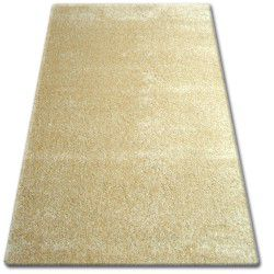 Tappeto SHAGGY NARIN P901 aglio oro