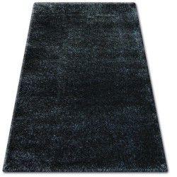 Carpet SHAGGY NARIN P901 black melon