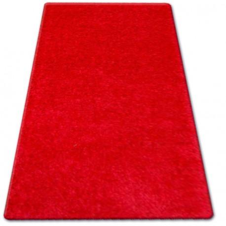 Covor Shaggy Narin P901 roșu