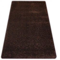 Teppich SHAGGY NARIN P901 braun