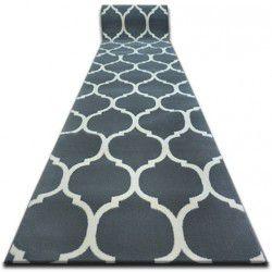 PASSATOIA BCF FLASH 33445/167 marocco trifoglio trellis grigio