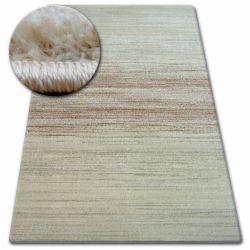 Teppich SHADOW 8622 rost / creme