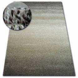 Shadow szőnyeg 8621 fény Bézs / barna